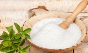 5 Reasons to Sweeten Your Health with Stevia