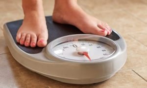 Weighty Matters: How Excess Weight Is Ruining Your Future—and Your Kids Future Too
