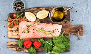 Pain Relief from Dietary Omega-3s