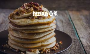 The Insider's Guide to Healthy Hawaii: How to Make Grain-Free Pancakes