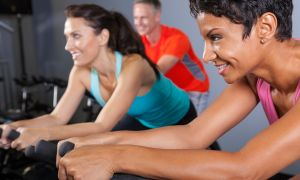 Some Cognitive Activity May Improve Exercise