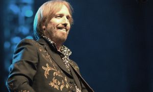 Rock Star Tom Petty Is Dead at 66