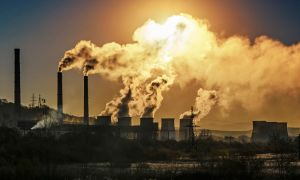 News: Pollution Kills 9 Million People Each Year, Finds Study