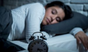 Sleep and Vitamin D: The One-Two Punch for Pain