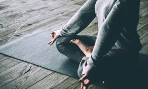 How Yoga Can Improve Your Mood