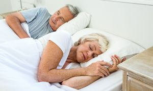How to Get Better, Restful Sleep as You Age