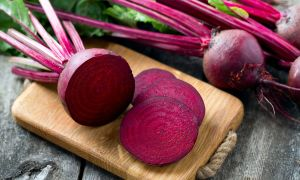 How Beets Can Improve Your Heart Health—And Sex Life
