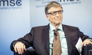 Bill Gates Pledges $100 Million to Alzheimer's Research