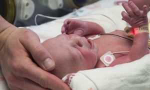 News: First US Baby Born to Woman With Uterus Transplant