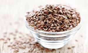 Why You Should Be Eating Flaxseed