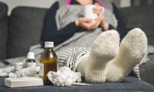 News: Flu Season Isn't Over—Here's What to Know About Influenza B