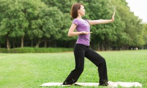 Movement as Medicine: The Power of Tai Chi