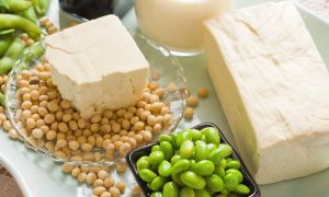 Is Soy Really Good for Your Heart?