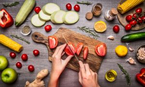 Change Your Future by Eating Better