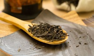 The Healthy Benefits of Black Tea