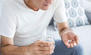 Should You Take Medication for Erectile Dysfunction?