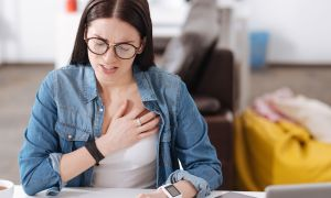 How to Help Someone During an Asthma Attack