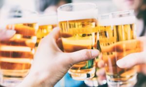 Binge Drinking in America Is a Serious Public Health Issue, Here's Why
