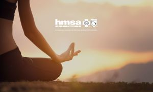 The Insider's Guide to Healthy Hawaii: Airport Yoga Is Well-Being On-the-Go