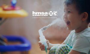 Hawaii Health Alerts: Keiki Living With Asthma