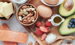The Keto Diet Promises Big Weight Loss, But Is It Safe?