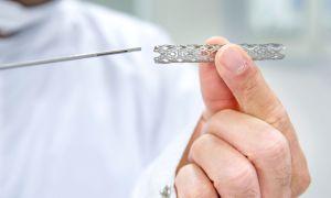 Should Heart Patients Skip Stents?