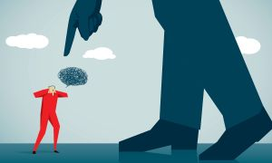 Adults Get Bullied, Too. Here's How to Stop It