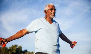 Staying Fit During Multiple Myeloma Remission