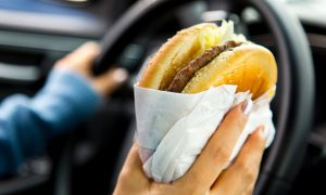 The Obesity Epidemic—Is Fast Food the Cause?