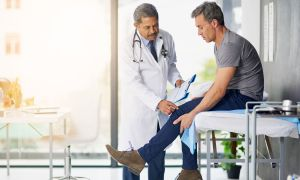 5 Questions to Ask Your Doctor About Knee Osteoarthritis