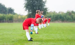 A 20-Minute Warm Up Could Be the Difference Between Injury and Performance