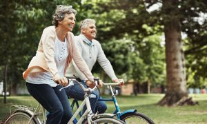 Bike Riding for Your Health: Separating Fact From Fiction