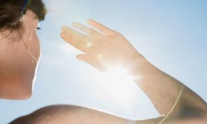 Are Your Meds Making You More Prone to Sunburn?