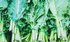 Superfood Spotlight: Leafy Greens