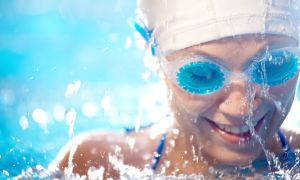 The Gross Truth About Swimming Pools and Your Eyes