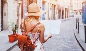 7 Essential Tips For Traveling With IBS