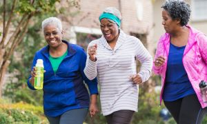 From Mauka to Makai: 3 Secrets of Walking to Lose Weight