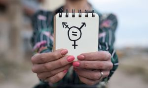 What Does It Really Mean to Be Transgender?