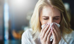 Dangerous Flu Symptoms You Should Never Ignore