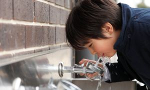 How Water Dispensers in Schools Can Help Prevent Childhood Obesity