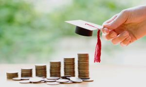 Why You Should Start Saving for College Now