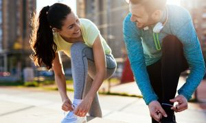 The Do's and Don'ts of Starting a Weight Loss Plan With Your Partner