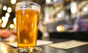 News: Study Finds Heavy Drinking May Increase Risk for Dementia