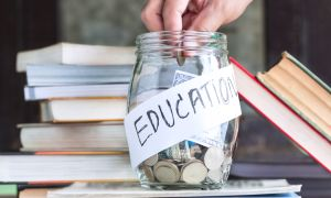 How to Start Saving for College At Any Age