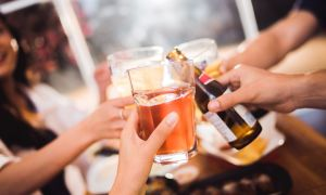The Hidden Health Risks of That Extra Drink