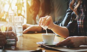 Are Artificial Sweeteners Really Healthy?