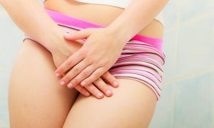 About Genital Psoriasis