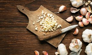 Surprising Reasons to Eat More Garlic