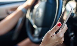 Can an App Really Help Cut Down on Distracted Driving?