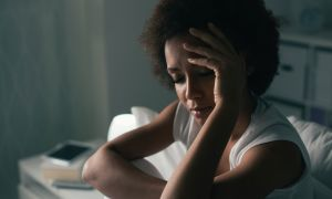 News: Sexual Harassment and Assault Linked to Long-Term Mental, Physical Health Issues